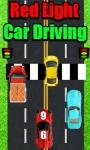 Red Light Car Driving screenshot 1/1