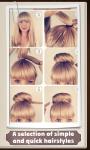Hair - taming rules screenshot 1/3