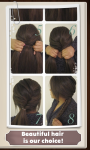 Hair - taming rules screenshot 3/3