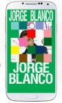 Jorge Blanco screenshot 1/6
