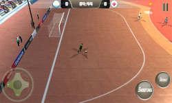 New Futsal Football 2 screenshot 1/3