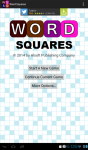 Word Squares screenshot 1/6