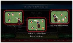 Crazy IPL 2015 screenshot 4/4