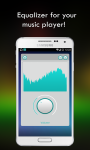 Music Equalizer Pro screenshot 1/4