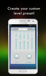 Music Equalizer Pro screenshot 3/4