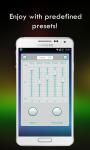 Music Equalizer Pro screenshot 4/4