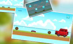 Car Racing: Ocean Rush screenshot 2/6