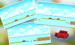 Car Racing: Ocean Rush screenshot 4/6
