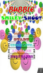 Bubble Smiley Shoot Game screenshot 1/4