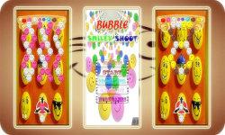 Bubble Smiley Shoot Game screenshot 4/4