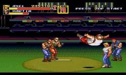 Streets of Rage 2 Premium Edition screenshot 4/5