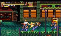 Streets of Rage 2 Premium Edition screenshot 5/5