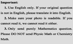 Math Advisor screenshot 2/3