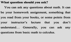 Math Advisor screenshot 3/3