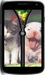 Cat and Dog Zipper Lock screenshot 6/6