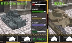 Tank Titans Simulator - Combat screenshot 1/6