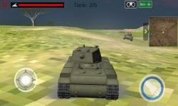 Tank Titans Simulator - Combat screenshot 3/6