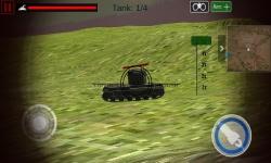Tank Titans Simulator - Combat screenshot 5/6