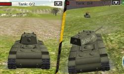 Tank Titans Simulator - Combat screenshot 6/6