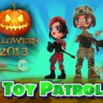 Toy Patrol 3D Cartoon Shooter  screenshot 3/3