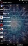 Blues Music Radio Full screenshot 1/4