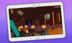 Minecraft Pocket Edition Full build 16 screenshot 1/1