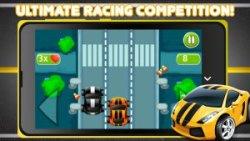 Mini Cars - Drag Racing screenshot 1/3