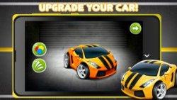 Mini Cars - Drag Racing screenshot 3/3