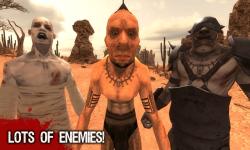 Worm Life Adventure 3D screenshot 3/5