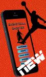 Basketball Shooter HG screenshot 1/4