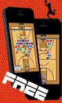 Basketball Shooter HG screenshot 2/4
