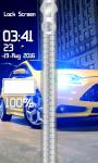 Car Zipper Lock Screen screenshot 4/6