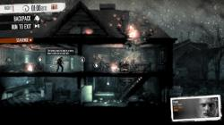 This War of Mine emergent screenshot 1/6