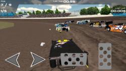 Dirt Trackin deep screenshot 4/6