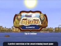 Le Havre The Inland Port active screenshot 3/6