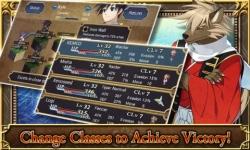 SRPG Legend of Ixtona select screenshot 2/6