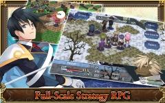 SRPG Legend of Ixtona select screenshot 3/6