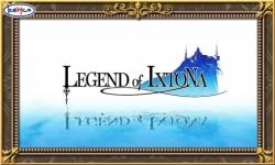 SRPG Legend of Ixtona select screenshot 5/6