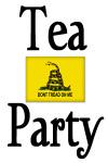 Tea Party News screenshot 1/1