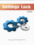 Setting Lock Lite screenshot 1/6