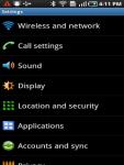 Setting Lock Lite screenshot 6/6