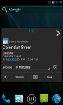 Notify Lite WiFi Only screenshot 1/4