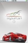 MyGulfCar screenshot 1/1