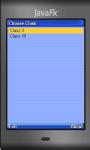 Pocket Physics App  screenshot 1/4