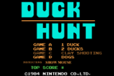 The Flying Duck Hunting screenshot 1/3