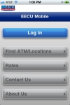 EECU  Mobile Banking screenshot 1/1