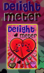 Delight Meter screenshot 1/3