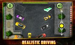 Parking Rush screenshot 1/5