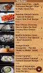 Tasty Recipes Free screenshot 1/5