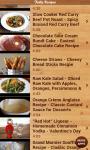Tasty Recipes Free screenshot 2/5